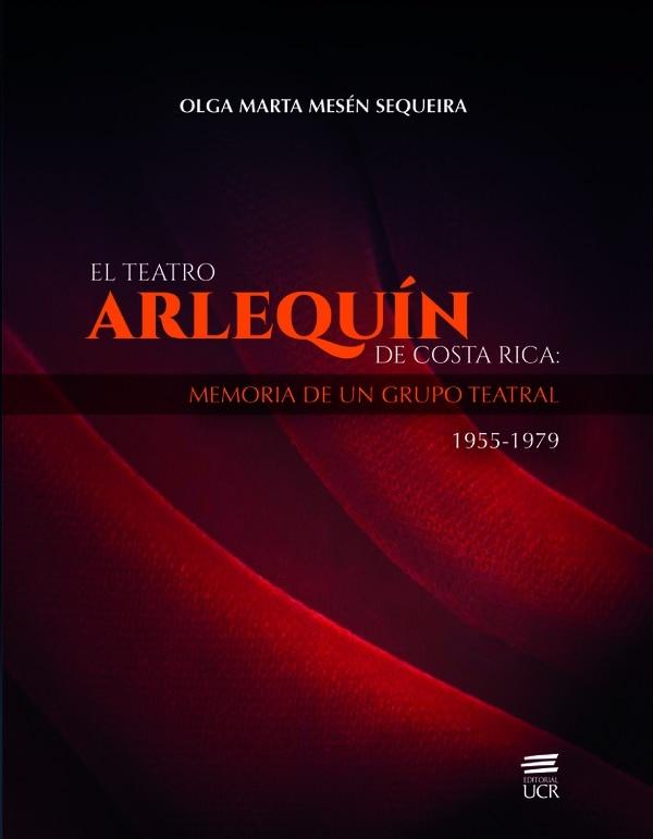 Este libro con la gran investigación de Olga Marta Mesén Sequeira fue publicado por la Editorial de la Universidad de Costa Rica. La edición digital está a la venta en la Librería Universitaria por ¢10.000.