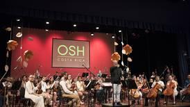 Orquesta Sinfónica de Heredia y Danilo Montero nominados en los premios Grammy Latinos