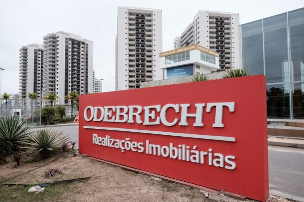 Odebrecht es acusada de pagar cientos de millones de dólares en sobornos en diversos países de América Latina.