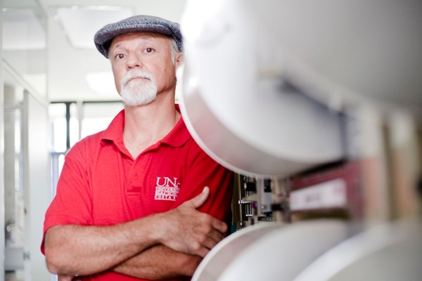 El sismólogo Marino Protti será uno de los expositores. | ARCHIVO/LN