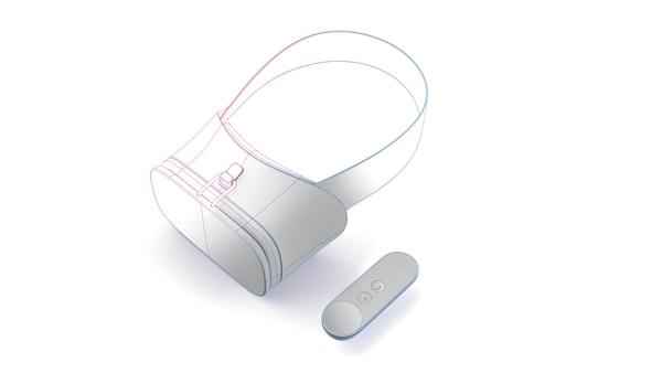 La compañía compartió un modelo de referencia para que fabricantes creen sus propios visores de RV. | CORTESÍA DE GOOGLE.