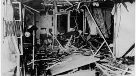 Alemania rendirá tributo a resistencia  que quiso acabar con Hitler