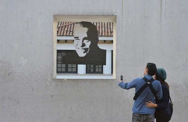 El cúmulo de archivos personales que adquirió el Centro Harry Ransom, del difunto literato colombiano, se calcula en $2,2 millones.