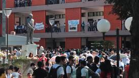 Federaciones de estudiantes en 'U' públicas manejan más de ¢1.000 millones este año