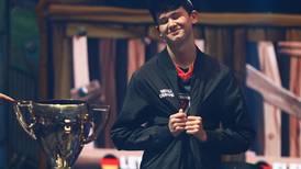 El joven de 16 años que ganó $3 millones por jugar 'Fortnite'