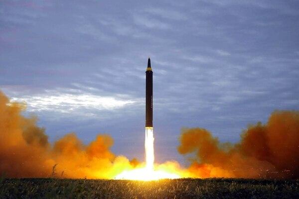 El lunes fue aprobada la octava serie de sanciones para presionar a Corea del Norte, para que renuncie a sus programas balístico y militar prohibidos.