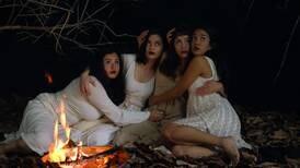Obra tica 'Juguemos en el bosque' se presentará este fin de semana antes de viajar a Bélgica