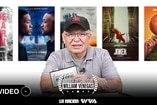 (Video) Crítica de Cine con William Venegas: 'Proyecto Géminis', 'Sr. Link', 'Kursk'