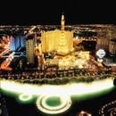Los casinos mueven la economía del estado de Nevada, particularmente de Las Vegas, una ciudad que nunca duerme.