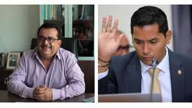 Diputados aprueban comparecencias de OIJ, ICD, Fiscalía, alcaldes del sur y Gustavo Viales