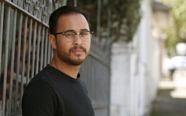 Nicolás Wong