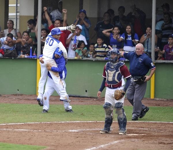 El equipo de Pinoleros se proclamó campeón del beisbol nacional en julio pasado.