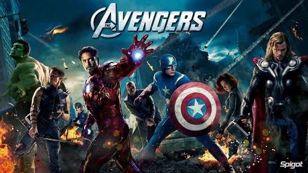 Muchas cintas del universo Marvel tendrán su punto de encuentro en las dos partes de 'Avengers: Infinity Wars'. Una de ellas se estrenará en 2017 y la segunda en 2019. Archivo