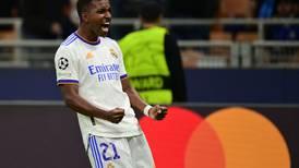 Real Madrid consigue agónica victoria en casa del Inter
