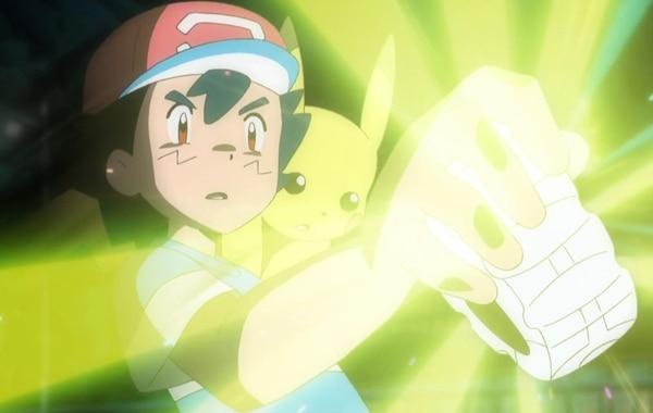 'Pokémon': Ash Ketchum por siempre