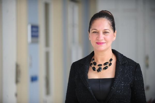 La exdiputada Mireya Zamora será la candidata del Movimiento Libertario a la alcaldía de San Carlos.