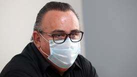 Miguel Salas, director de Aprovisionamiento de Caja sobre compra de mascarillas a psiquiatra: 'No podemos comparar todas las compras'