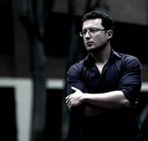 Sergey Kuznetsov es fundador y socio de Bakitone International, agencia que se dedica a promover importantes concursos de música clásica. Cortesía de Costa Rica Piano Festival.