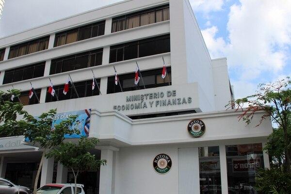 El Ministerio de Economía y Finanzas de Panamá informó, este 21 de enero, que captó $2.450 millones en el mercado internacional. Foto: Ministerio de Economía.