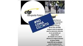 #NoComaCuento: Gobierno no suspendió uso de carta de excepciones para restricción vehicular