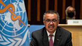 Principales países donantes exigen un compromiso total de la OMS ante abusos sexuales
