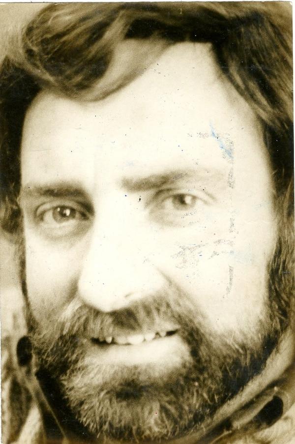 Retrato del dramaturgo y novelista. Foto: Archivo GN.