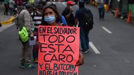 El Salvador adoptará el bitcóin como moneda en medio de un fuerte escepticismo