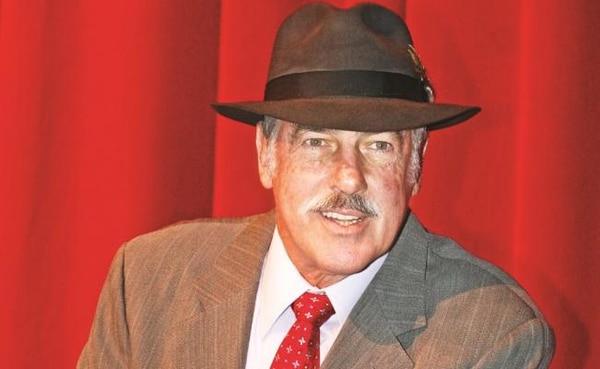 El actor Andrés García tiene varios años separado de los escenarios. Ha tenido varias crisis de salud, pero actualmente se reporta estable. El Universal (GDA)