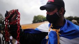 Familiares de opositores presos en Nicaragua denuncian que siguen los maltratos