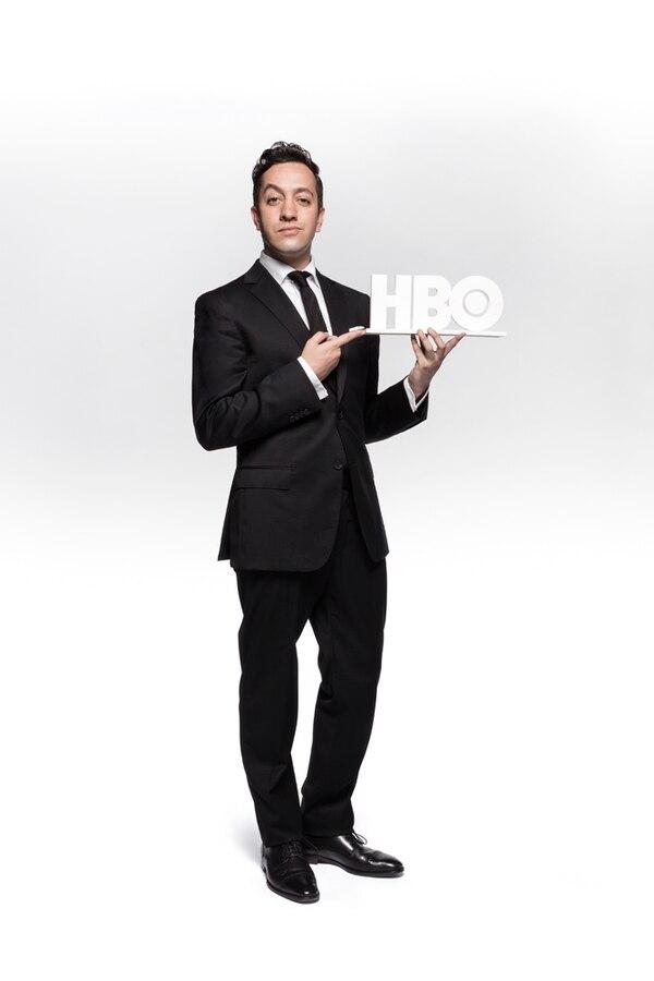 Chumel Torres vuelve por más a HBO