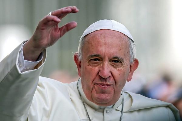 La segunda exhortación apostólica del papa Francisco,
