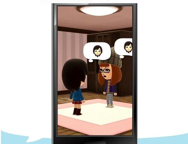 El juego permitirá la interacción entre jugadores de las diferentes consolas de Nintendo.