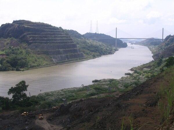 Honduras dice que el canal de Panamá no será perjudicado. | ARCHIVO