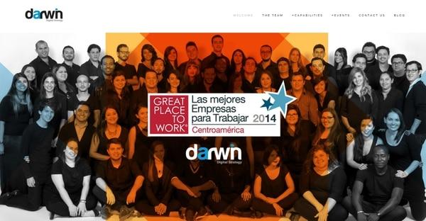Darwin Zone es pionera en Costa Rica en mercadeo digital.