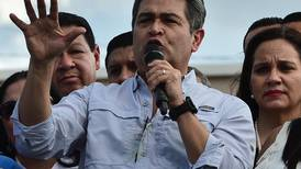 Excapo de la droga asegura que sobornó al presidente de Honduras
