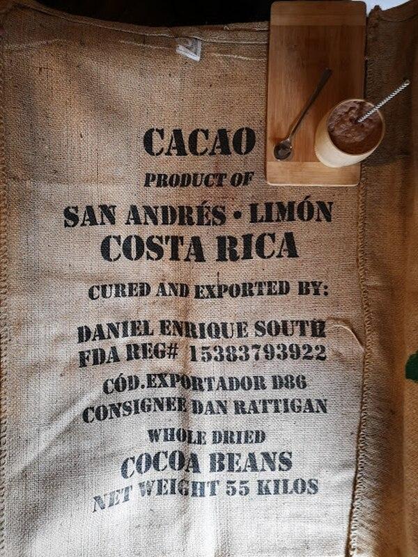 Experiencia gastronómica en La Casa del Cacao. Foto: Osvaldo Calderón