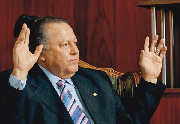 Los diputados llevan nueve meses sin llenar la vacante de magistrado que dejó Luis Paulino Mora en la Sala Constitucional, tras su muerte, el 17 de febrero.