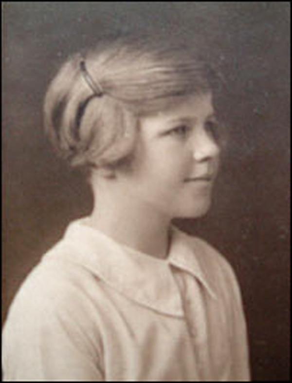 Venetia Burney, una inglesa que en 1930 tenía 11 años, fue quien sugirió llamar Plutón al recién descubierto planeta.