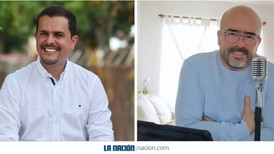 Freddy Serrano y Henry Rodríguez son las nuevas fichas de Multimedios