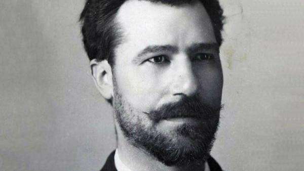 El español Julián Gayarre ( 9 de enero de 1844 - 2 de enero de 1890), uno de los reconocidos tenores en el siglo XIX.
