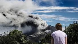 Parque Nacional Volcán Turrialba vuelve a recibir turistas luego de ocho años de cierre
