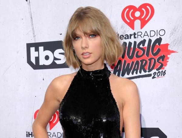 Taylor Swift es una de las cantantes 'pop' más influyentes de la industria de la música.