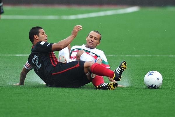 Alajuela Junior y Guanacasteca se pelean por el liderato del grupo A de la Liga de Ascenso.