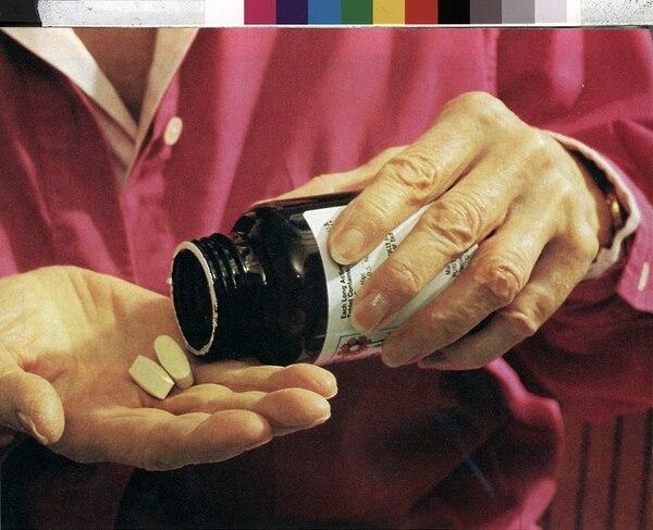 La artritis es una enfermedad degenerativa que se estima afecta al 1% de la población mundial.