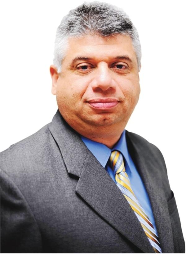 Ricardo González, abogado