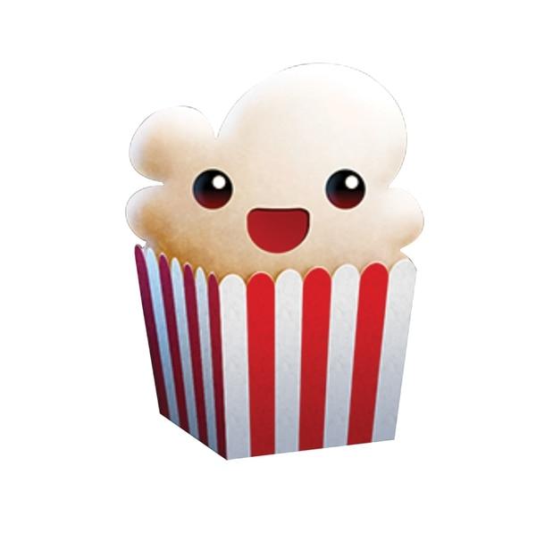 Popcorn Time: ¿lo no legal es ilegal?