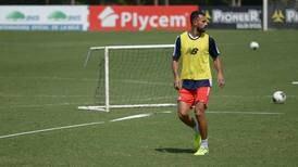 Giancarlo González también se hace a un lado de la Selección