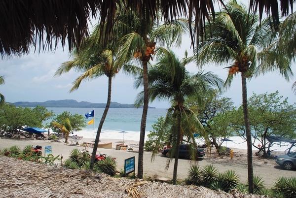 Playa Flamingo, Guanacaste, Costa Rica. Foto: Mónica Morales