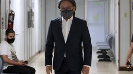 Tribunal ordena investigar a Eduardo Li por falso testimonio