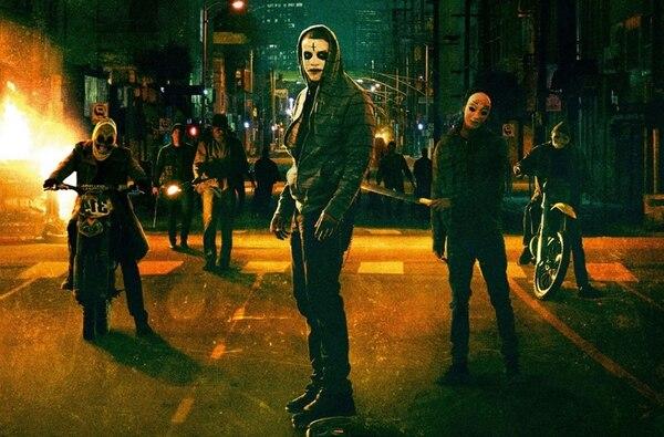 La anarquía total se vive en '12 horas para sobrevivir'. ¡Cuídese de sus enemigos! | ROMALY PARA LN